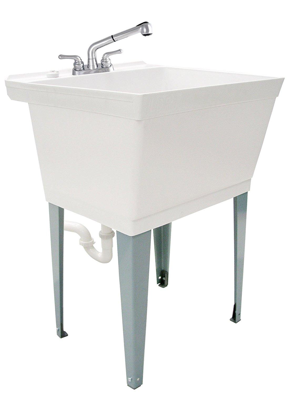 LDR 040 6000 utility sink
