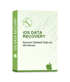 cFone iOS Data Recovery - Best Helper to Recover Lost iPhone Data