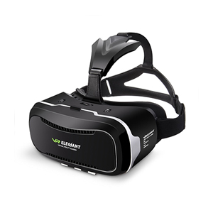 ELEGIANT 3D VR Glasses - 2nd Generation VR Headset