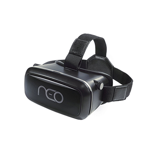 VRidium 3D Virtual Reality Headset for Mobile Phones