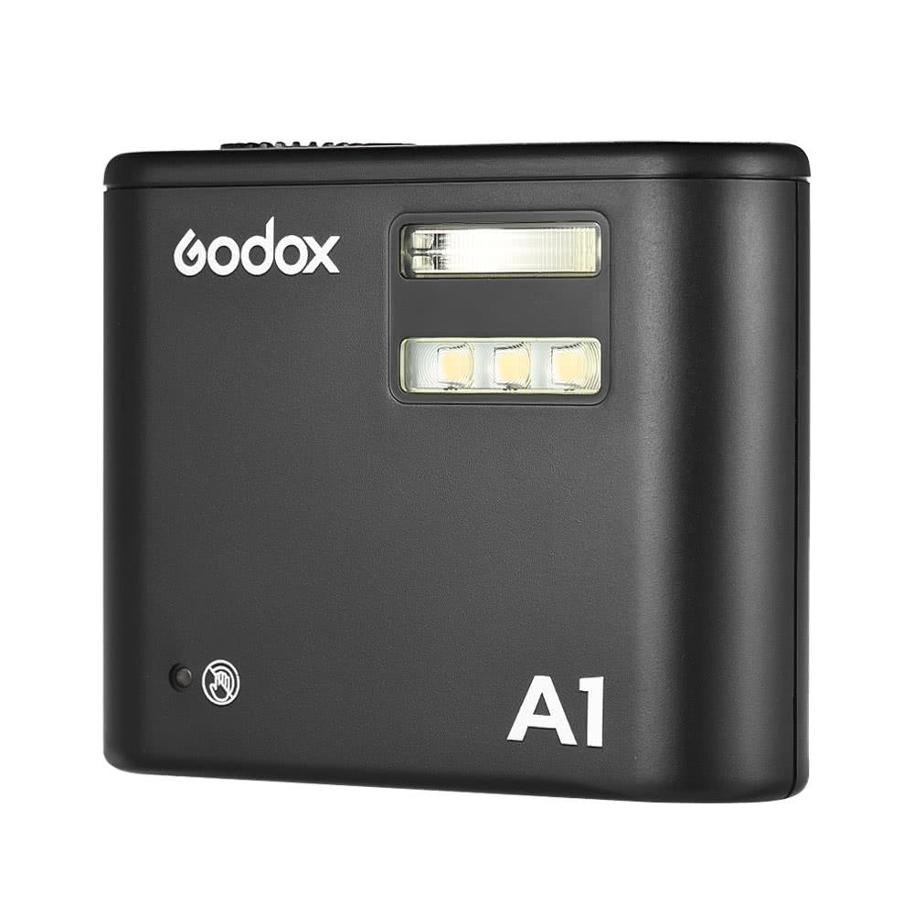 Godox A1 flash