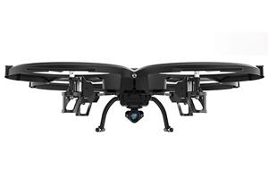 DBPOWER WIFI FPV Version U818A Drone