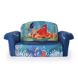 Marshmallow Flip Open Foam Sofa