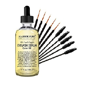 Majestic Eyelash Growth Serum