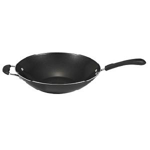 T-fal 14-Inch Jumbo Wok Cookware