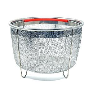 Salbree Instant Pot Steamer Basket