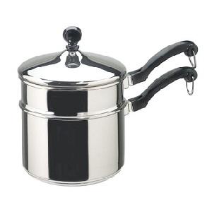 Farberware Stainless Double Boiler