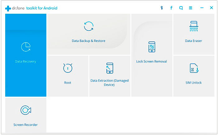 recover data from samsung galaxy s7 frozen