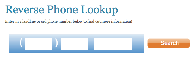 Look Up A Number >> How To Look Up A Phone Number Online Using Google