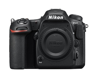 Nikon D500 - Best Overall Nikon Camera