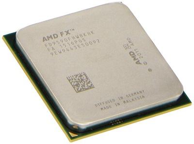 AMD FX-9590 Desktop Processor