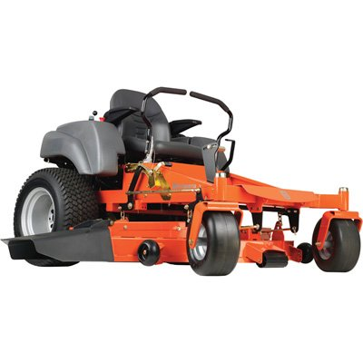 Zero Turn Mower, 61-Inch