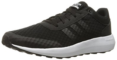 Adidas NEO Cloudfoam Race Running Shoes for Men