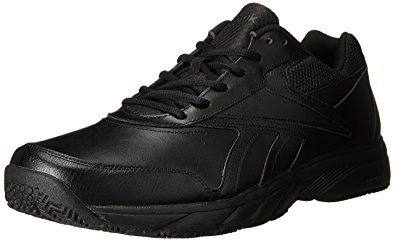 Reebok Men's Work N Cushion 2.0 Walking Shoe