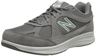 best walking shoes for men - New Balance Men's MW877