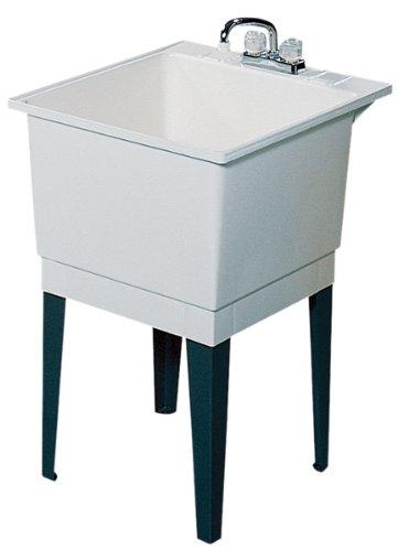 Swanstone PT-1-010 22 Utility Sink