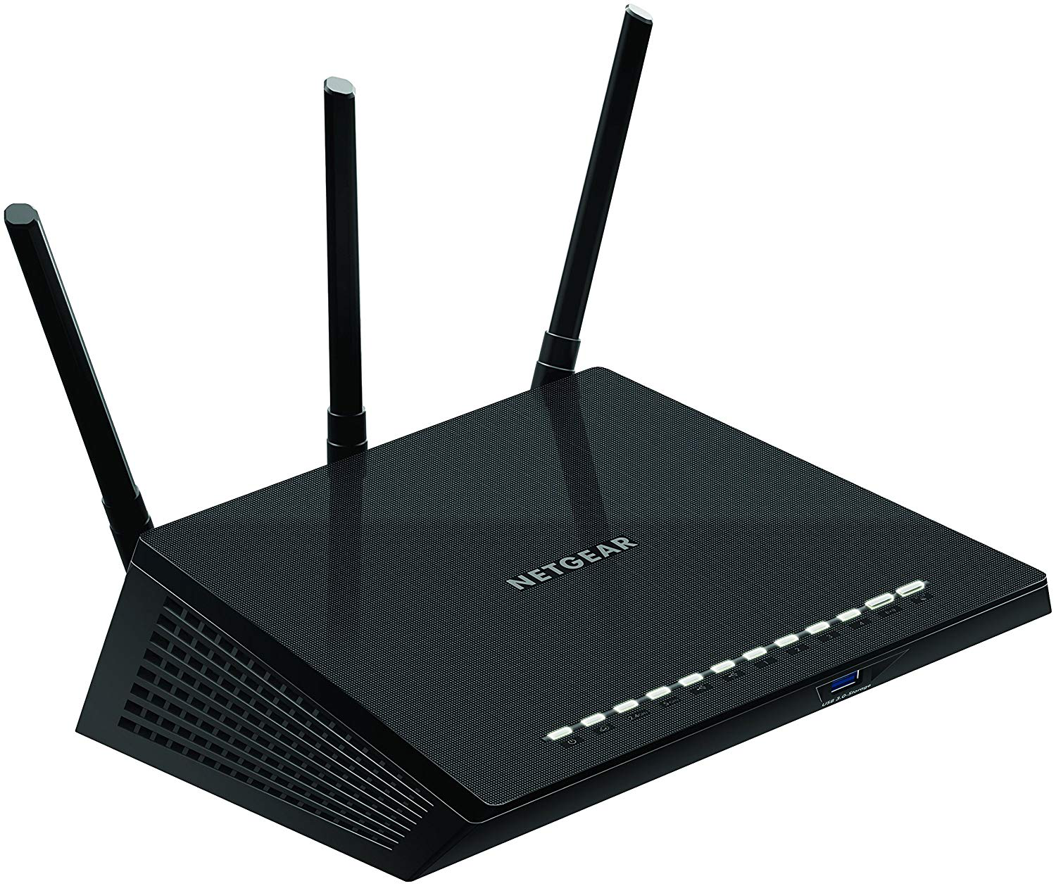 Nighthawk AC1750 wifi router