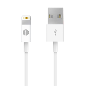 1byone lightning to USB cable for iPhone, iPad and iPod